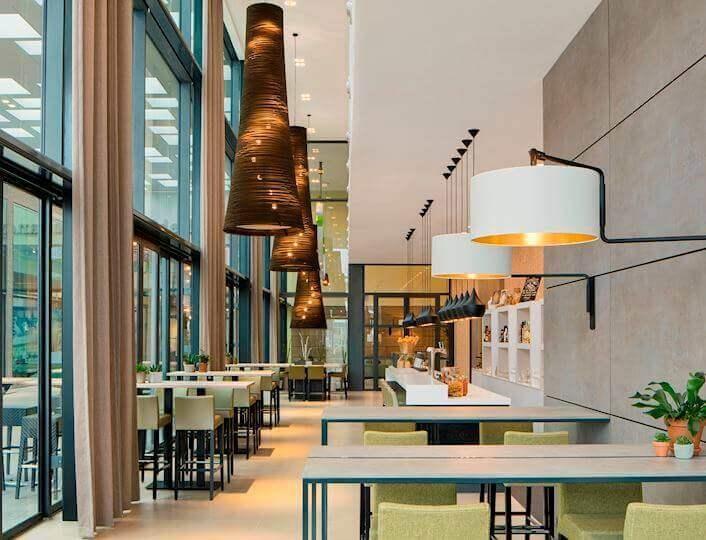 Gordal, Spaanse restaurant in Amsterdam Zuid