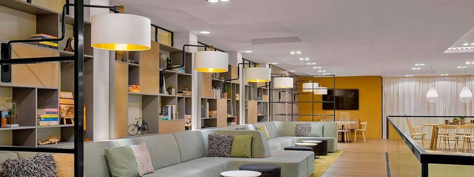 Element Amsterdam Hotel | Lang en kort verblijf | Official Website